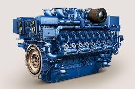 Diesel Industrial Spares |
